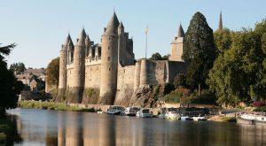 le 14 saint michel chateau josselin
