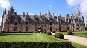 le 14 saint michel josselin maison d'hotes chateau