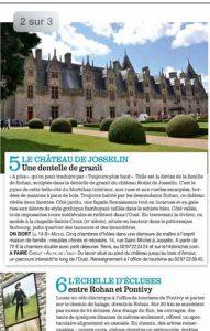 le 14 Saint Michel Version Femina Magazine