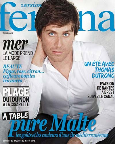 Version Femina Le 14 Saint Michel