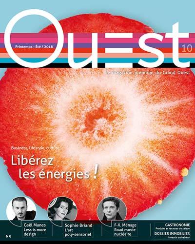 Ouest Magazine Le 14 Saint Michel